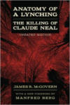 Anatomy of a Lynching: The Killing of Claude Neal