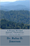 A People Divided Against Themselves: Black Indians of the Appalachia Since the