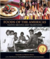 Foods of the Americas:Native Recipes and Traditions