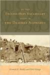 1860 English-Hopi Vocabulary Written in the Deseret Alphabet